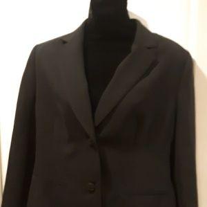 Women's Ann Taylor Loft Business Jacket